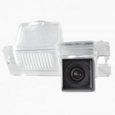 Камера заднего вида SsangYong Actyon Sport, Acyon Sport New, Kyron New, Korando, Rexton (Gazer CC100-838)