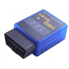 Автосканер OBD 2 ELM327 Bluetooth v2.1