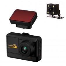 Автомобильный видеорегистратор Aspiring ALIBI 5 WI-FI, GPS, MAGNET