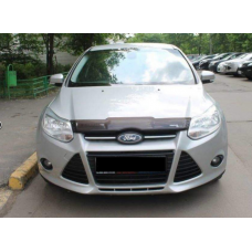 Дефлектор капота EGR Ford Focus 2011-2015 SG4940DS