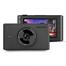 Автомобильный видеорегистратор DDpai Mix 3