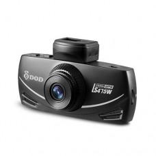 Автомобильный видеорегистратор DOD LS475W