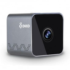 Автомобильный видеорегистратор DOD One