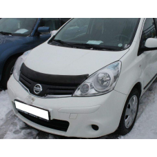 Дефлектор капота EGR Nissan Note 2009-2014 SG3467DS