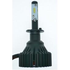 Светодиодная LED лампа Stellar T8 H1 Red Storm (комплект 2шт)