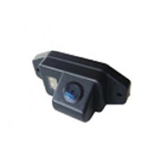 Камера заднего вида Toyota Prado 120 (Falcon SC01CCD-170)