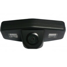 Камера заднего вида Honda Accord 2008 (Falcon SC12CCD-170)