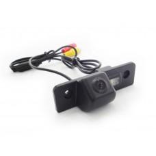 Камера заднего вида Audi A6, Q7, A4, S5 (Falcon SC21CCD-170)