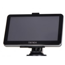 GPS навигатор Tenex 70M SE HD