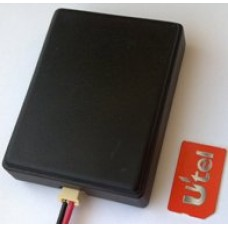 GPS трекер M25