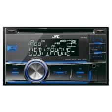 Автомагнитола JVC KW-R500EY 2Din