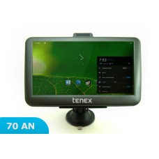 GPS навигатор Tenex 70 AN