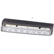 Светодиодные фары дневного света Hella 2PT 980 860-801 Daytime Running Light set