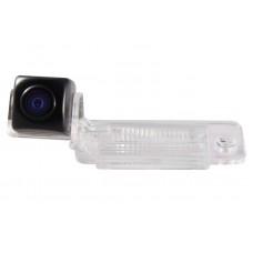 Камера заднего вида Audi RS6, A4/A6 allroad, Q7 (Gazer CC100-8E0)