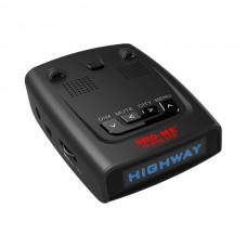 Антирадар Sho-Me G800 с GPS