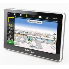 GPS навигатор EasyGo 555 Navitel лицензия