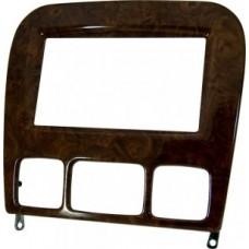 Рамка переходная для автомагнитолы CARAV 11-410 2-Din