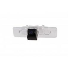 Камера заднего вида Subaru Legacy (Gazer CC100-2AG)