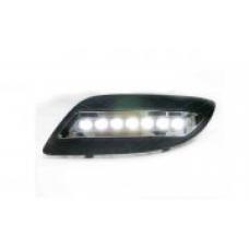 Штатные дневные ходовые огни DRL LED-DRL для Mercedes Vito, Viano 2010-2014