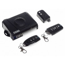 Одностороняя сигнализация Sigma SM-300 PRO