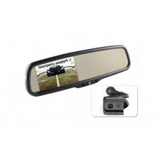Зеркало заднего вида с монитором Gazer MM706