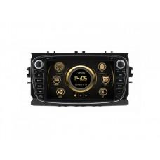 Штатная магнитола Ford Mondeo, Focus 2 (EasyGo S321)