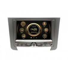 Штатная магнитола SsangYong Rexton 2013+ (EasyGo S315)