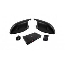 Системы кругового обзора BMW 7 series F01 (Gazer CKR4400-F01)