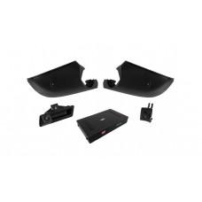 Системы кругового обзора BMW X3 F25 (Gazer CKR4400-F25)