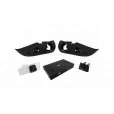 Системы кругового обзора Hyundai Santa Fe 2013 (Gazer CKR4400-DM)