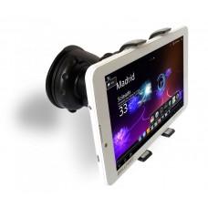 GPS планшет с встроенным видеорегистратором Bellfort GVR709 Spider HD iRadar