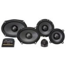 Компонентная акустика Morel Tempo Ultra 572