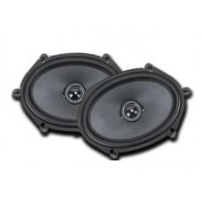 Коаксиальная акустика Morel Tempo Ultra Integra 572