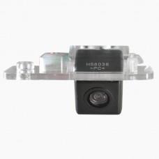 Камера заднего вида Audi A3, A4, A6L, S5, Q7 (Prime-X CA-9536)