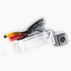 Камера заднего вида Audi A4L, A5,Q5 (Prime-X CA-9549)