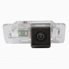 Камера заднего вида BMW X3, X5, X6 (Prime-X CA-9543)