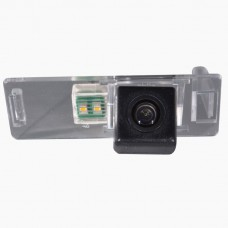 Камера заднего вида Chevrolet Aveo T300 (2012), Camaro (2012), Cruze 5D, Cruze Universal, Tracker (2013), Trax (2013) (Prime-X CA-1325)