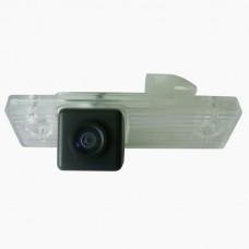 Камера заднего вида Chevrolet Aveo, Lacetti, Captiva, Epica, Cruze, Tacuma, Orlando/ DAEWOO Lanos, Nubira, Tacuma, Kalos, Vida (Prime-X CA-9534)