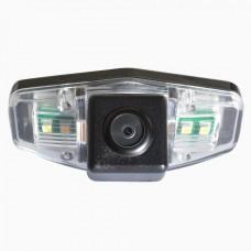 Камера заднего вида Honda Accord VI седан (1996-2003), Accord VII седан (2002-2007), Accord VI хэтчбек (Prime-X CA-1354)