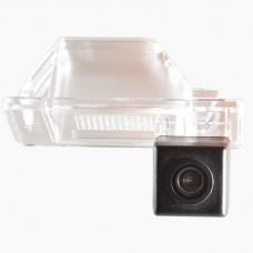 Камера заднего вида Nissan Qashqai I/II, X-Trail T31, Note, Pathfinder, Juke, Patrol (Y62) (Prime-X CA-9563)