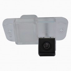 Камера заднего вида Ssang Yong Actyon 2006-2010 (Prime-X T-012)