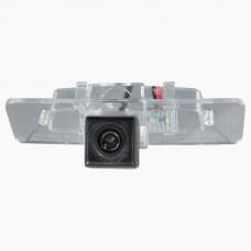 Камера заднего вида Subaru legacy (Prime-X T-001)