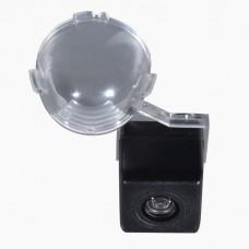 Камера заднего вида Suzuki GrandVitara (1998-н.в.), Jimny (2005-н.в.), XL-7 (2000-2007) (Prime-X CA-1327)