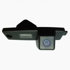 Камера заднего вида Toyota Highlander II (2007-2014) / Prius (NHW20) , Lexus RX300 (1997-2003) (Prime-X CA-9815)
