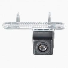 Камера заднего вида Mercedes ML-Class W163, W203, W211, W220, R-Class (Ray 45CCD140)