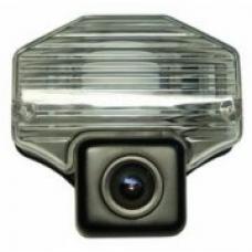 Камера заднего вида Toyota Corolla (2007-2013) (Ray 77CCD140)