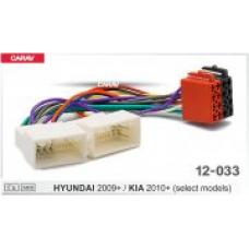 ISO адаптер для подключения магнитолы CARAV 12-033