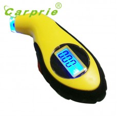 Цифровой манометр Carprie