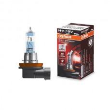 Галогенная лампа Osram H11 NIGHT BREAKER UNLIMITED +110% 12V 64211NBU-01B (1шт.)