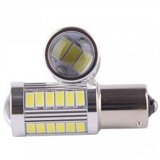 LED-лампа габариты / стоп-сигнал P21W BA15S